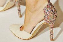 So many SHOES and only two feet! / My love for shoes and shoes and shoes!