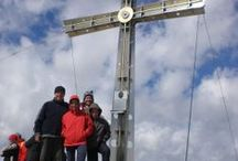 cose da fare con noi  in Val di Fassa / Escursioni,ferrate trekking i piu belli per noi in Val di Fassa