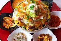Seminyak Eats Budget / Lower cost lower style options #Seminyak #Bali