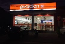 Seminyak Dr. & Rx / Where to turn when suffering in paradise.   Guardian Pharmacy open 'til 10:00pm - 3 min. walk right on Jl. Laksamana   Bali Clinic 24hr. Emergency room - 5 min. Walk left on Jl. Laksamana