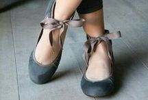 flats / ballerinas
