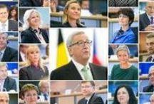 Commission européenne 2014-2020