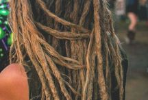 Hair | Dreadlocks