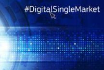 Marché Unique Numérique / Construire un nouveau marché numérique sans frontières en Europe