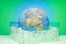 Environnement et COP21 / Environnement - Greek week - COP21 - climat