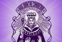 High John the Conqueror / High John the Conqueror Root is the most famous of all. Learn how this powerful root can bring protection, success, luck and money.