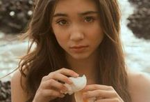 Rowan Blanchard / I believe that Rowan Blanchard is a very talented and beautiful person and I agree with all she has to say about equality and it is amazing how she can be so brave to stand up for women like that. She is amazing and she is a wonderful role model. She's beautiful inside and out. This board is for when I ever need a little inspiration or a reminder to just be myself and it doesn't matter what other people think or if a boy will like my outfit, it is all about being myself and people excepting me.