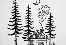 Drawing / Inspiration <3