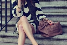 Black & White Inspiration / by Londontown USA