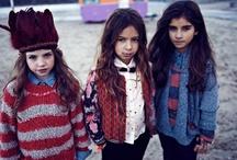 Kids / by Juana Garcia Dorado