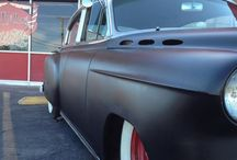 Cars, bikes, hotrods, ratrods, customs / by CHKRISTIAN