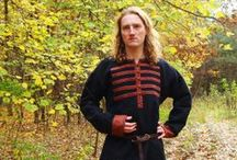 SlavMedievalShop.com -  Rzepkowepole / Slav Medieval Shop came into existence thanks to my fascination for the archaeology and history of Europe,  The offer is directed mostly to the historical enactors and people interested in history.