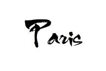 Ok, Paris...everyone want to go to Paris ...