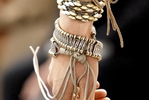 Jewlery and accents