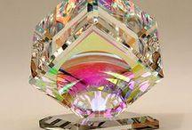 beautiful glass / by Linda Jenkins