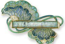 Jewellery & adornment / by Mary Scott
