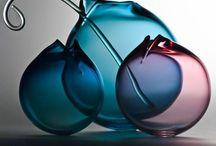 Glass / by Mary Scott