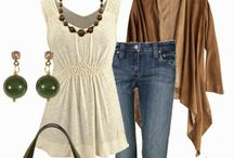Fashion Do's / Clothes, accessories and things I love.