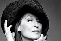 Meryl Streep / Mary Louise Streep [1949-]  http://www.sineness.com/2013/06/meryl-streep/
