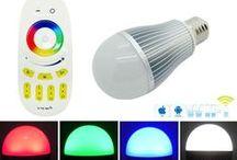 LED Lighting / KiwiLighting news, coupons, reviews; LED knowledge, technologies and industrial news