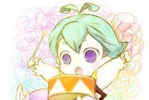Princess Tutù プリンセスチュチュ / Princess Tutu - Magica ballerina (プリンセスチュチュ Purinsesu Chuchu?) è un anime prodotto in Giappone nel 2002 (prima stagione) e nel 2003 (seconda stagione) in 26 episodi complessivi, creato da Jun'ichi Satō e Ikuko Itō, animato dalla Hal Film Maker e pubblicato in Italia su DVD da Play Press.