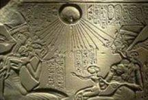 Spirits of Ancient Egypt