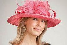 Women's Formal Hats
