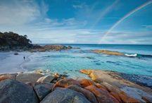 Australia's Landscape