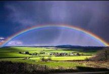 Arcobaleni: tutti i colori del cielo.