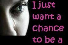 Infertility Hurts / My struggle with infertility