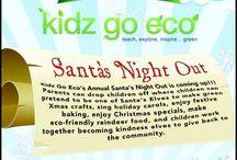 Santa's Night Out