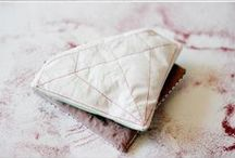 DIY // sewing ideas // accessoires & living