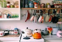 KITCHEN / inspiration
