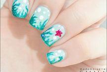 Nail Art / Cool Nail Designs
