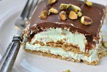 Przepisy kulinarne - ciasta / Cake