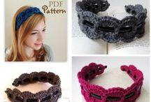 Crochet pelo