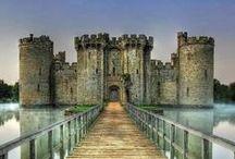 Zamki / Castles