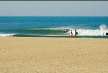 Espinho House / Watermark Surf House, Espinho