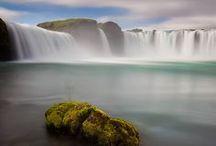 Waterfalls / by Steven Trelfa