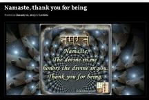 Om Zambala / Lifestyle ... Living life abundantly in beauty, peace, love, joy, health, prosperity, and wisdom.