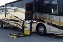 Wheelchair Accessible Vehicles / This is where we pin the types of wheelchair accessible vehicles and adaptive solutions available.