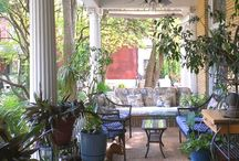Pretty Southern Porches / by Southern Influences