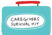 Caregiving / This is where we pin tips, resources and inspiration for caregivers.