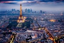 Paris - Olala! :)
