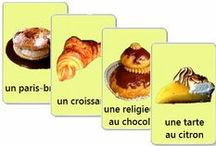 #FRENCH - francés / This board is about French language
