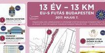 Infografikak / Infografikák az Európa Ponttól, az Európai Bizottság Magyarországi Képviseletétől és az Európai Parlament Tárjékoztatási Irodájától.