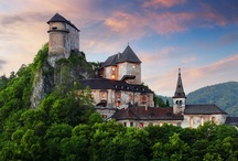 Slovakia/ Slovensko / I'm lucky to call this place HOME!!! :)))