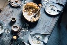 Brasserie / ideas for a café, restaurant or a shop