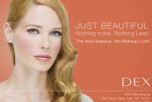 DEX Beauty Campaigns / Seasonal Brand Messaging