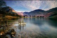 Európai tavak / Ebben az összeállításban néhány gyönyörű európai tó képét mutatjuk be.